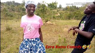 The Slayqueen From Western(Erick Omondi Cover)