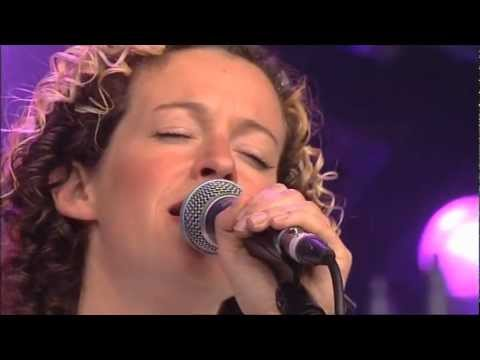 Kate Rusby - Awkward Annie, Live at Cambridge Folk Festival 2011