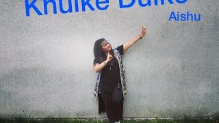 Khulke Dulke - Befikre   Dance by Aishu