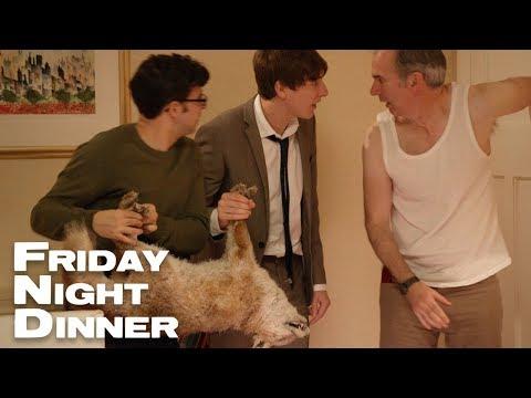 Dead Fox | Friday Night Dinner