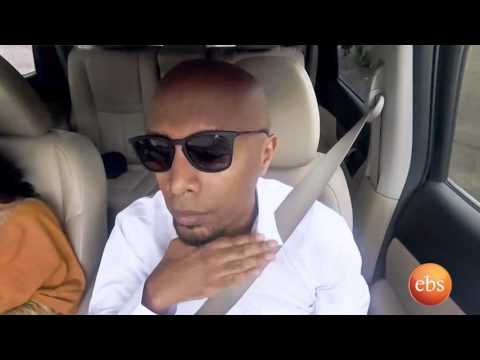 Seifu Carpool Karaoke - Part 1 -  Seifu on Ebs | Talk Show