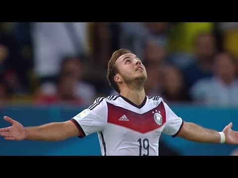 Germany 2014 - Champions Of The World