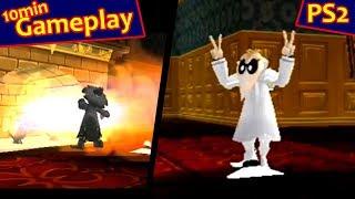 Spy vs. Spy ... (PS2)