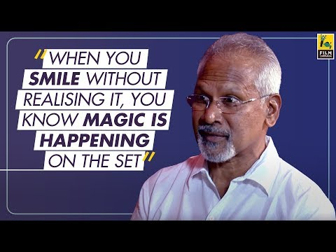 The Mani Ratnam Interview (Part 2) | FC South