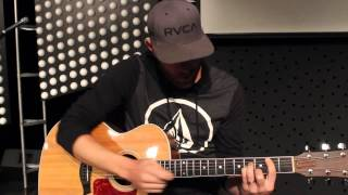Hillsong Young & Free - WAKE - Acoustic Tutorial