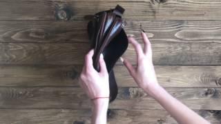 Royalbag обзор / Мессенджер / TIDING BAG M38-3922C