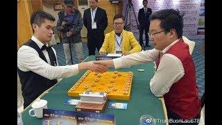 Bại Binh Phục Hận | Trịnh Duy Đồng vs Vương Thiên Nhất | Chung Kết Bích Quế Viên Bôi
