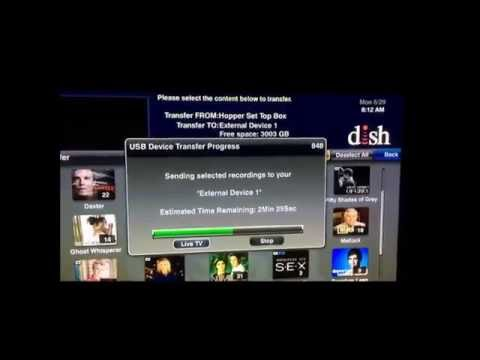 HOW TO FIX DISH NETWORK ERROR CODE 855