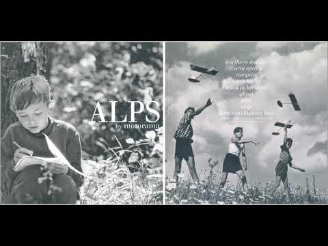 Motorama - Alps (Bonus Tracks) [Full Album]