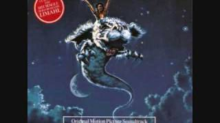 the neverending story ivory tower
