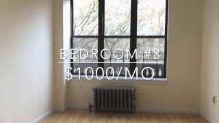Washington Heights Apartment for rent