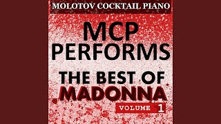 New Albums Like MCP Performs the Ultimate Madonna Playlist (Instrumental) Recommendations
