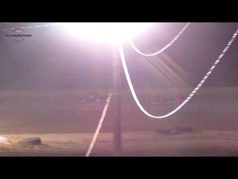 Desert Thunder Raceway Dwarf Main Event 9/28/18
