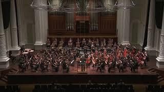 Jean Sibelius - Symphony No. 4 in A minor, Op. 63