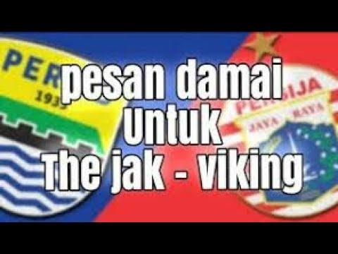 Damailah Lagu Untuk ( VIKJAK ) viking The Jack