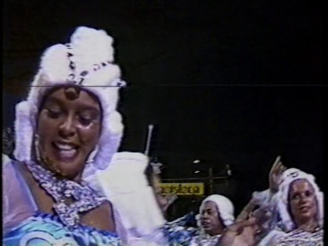 GRES Tradição 1987