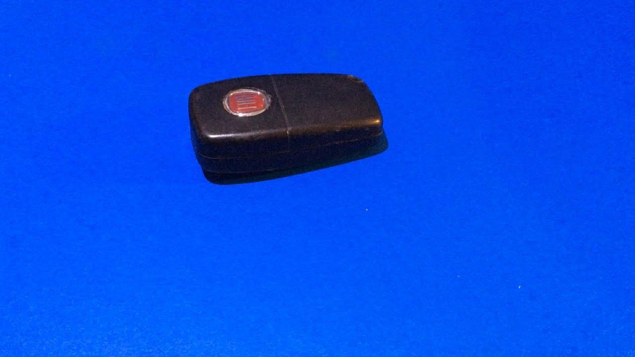 ultime versioni migliore collezione ottenere a buon mercato Fiat Grande Punto Removing Remote Smontaggio Telecomando