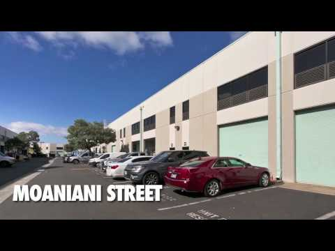 Moaniani Street - Waipahu, Hawaii
