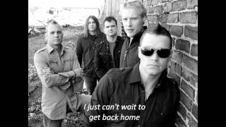 Landing in london ( all i think about is you ) - 3 Doors Down with Lyrics