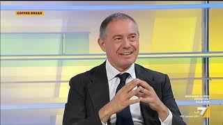 """Servizi segreti, Adolfo Urso, FdI: """"Copasir ha vincolo di segretezza, ma anche dovere di ..."""