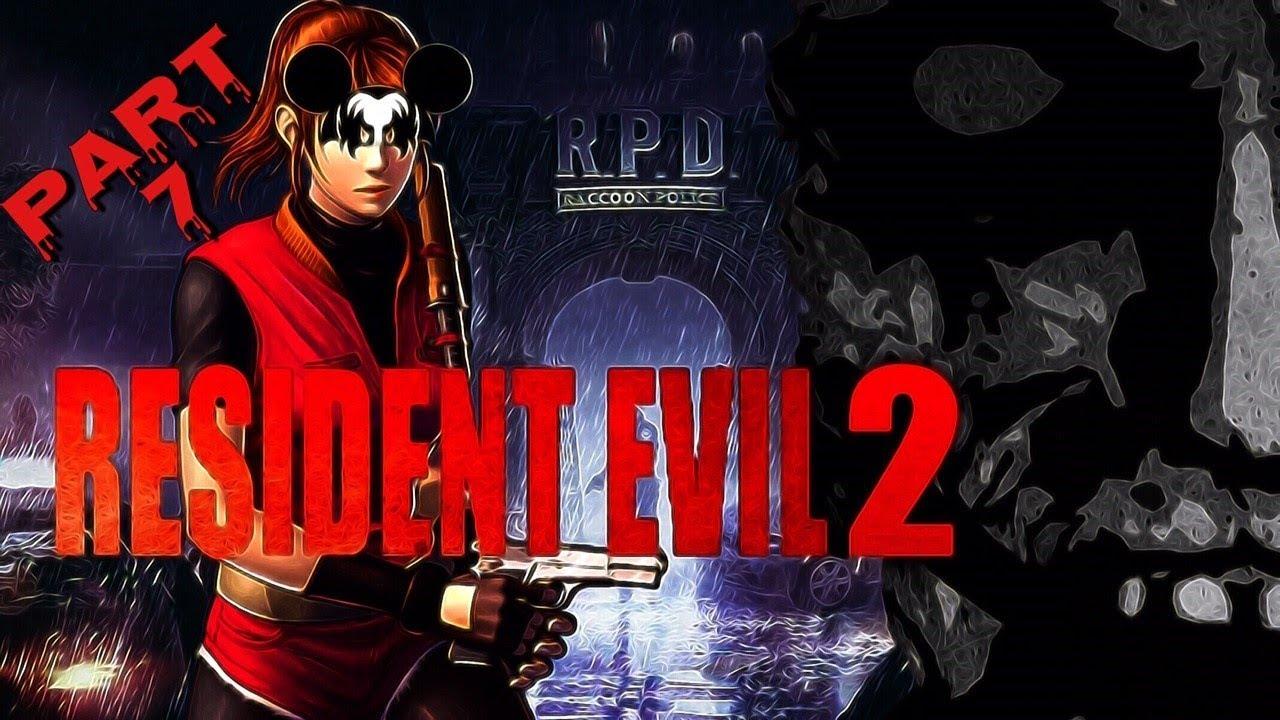 Alle Resident Evil Spiele