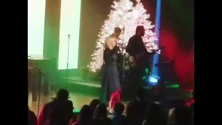 Watch Natalie Grant What Christmas Means To Me video