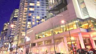 Fairmont Sub-Penthouse 4603 - 1011 West Cordova  Vancouver