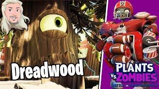 Dreadwood måste Sussa  | Plants vs Zombies: Battle for Neighborville | del 9