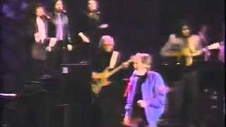 Levon Helm sings Roy Orbison