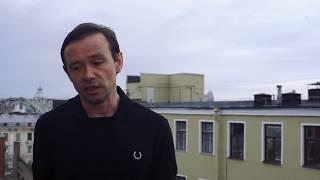 Андрей Лысиков (Дельфин): «Если ты остановился, значит, ты закончился»
