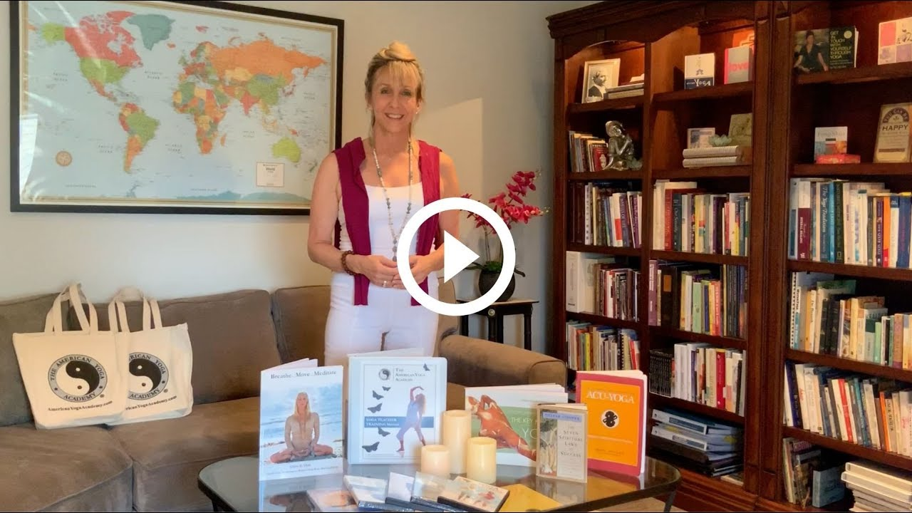 2020 Yoga Teacher Training Programs At The American Yoga Academy In Summit New Jersey Youtube