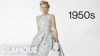 Baixar 100 Years of Dresses | Glamour