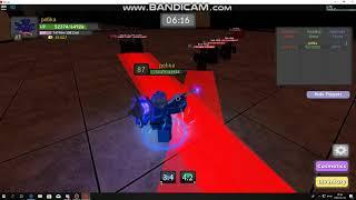 Roblox Dungeon Quest magyarul UnderWorld