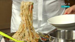 Азиатская кухня - это быстро, вкусно и не сложно!