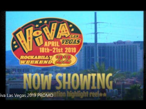 Viva Las Vegas #22 - 2019 Recap