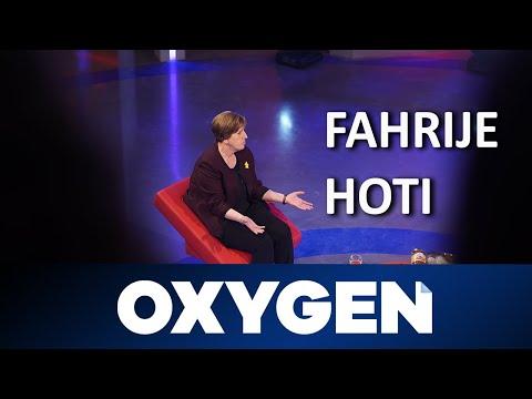 OXYGEN Pjesa 1 - Fahrije Hoti 09.03.2019