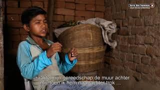 Campagne video voor de winkels: Dit kun je doen tegen kinderarbeid in India