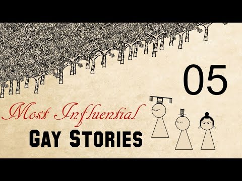 Most Influential Gay Stories of Ancient China Ep 05