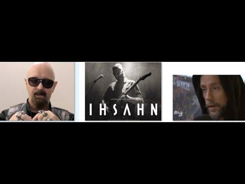 Black Metal project? Rob Halford + Nergal of Behemoth + Ihsahn collab in Black Metal project?
