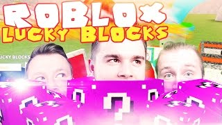 SUPER LUCKY BLOKI! | ROBLOX: Lucky Block [#2] (With: Plaga, Diabeuu) #Bladii #PL