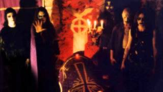 Mortuary Drape - Into the Catacombia (Vinnum Dei Satanas)