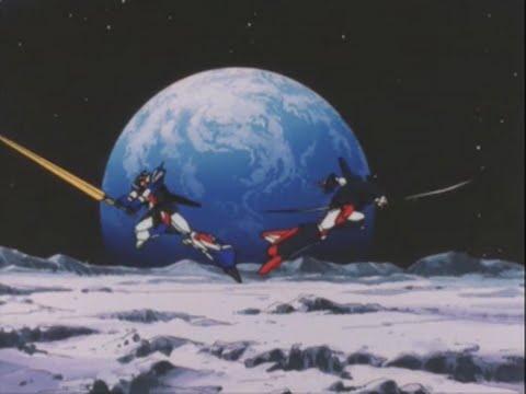 Great Exkaiser vs Dino Geist: The Final Battle