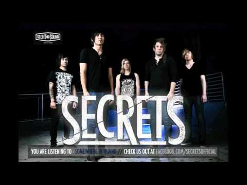 Secrets - Somewhere In Hiding