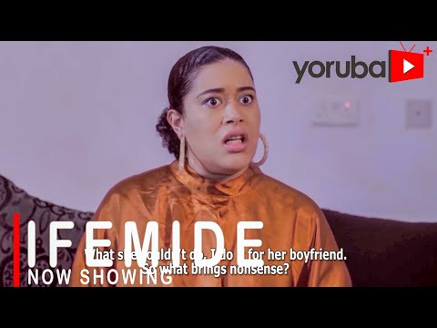 Download Ifemide Yoruba Movie