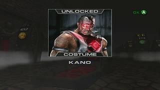 Mortal Kombat: Deadly Alliance - The Krypt