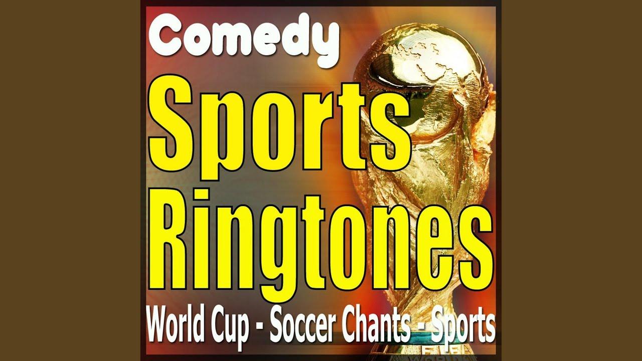 The Bears, Chicago Sports Ringtone - YouTube