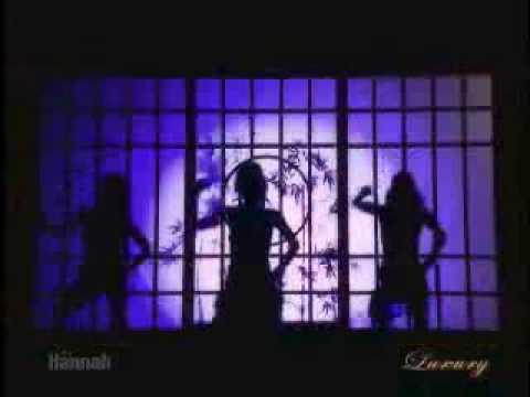06538dc70e KOREAN singer hannah s  luxury  M V - YouTube