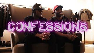 Krept & Konan - Confessions