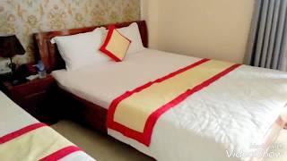Review Hotel GOLDEN SEA - KHÁCH SẠN RẺ ĐẸP tại Vũng Tàu cuối tuần.