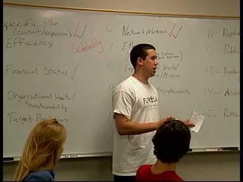 Covenant to Serve: Penn Undergraduates in Post-Katrina New Orleans